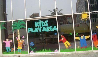 Sala Giochi Per Bambini : Ristoranti con sala giochi per bambini