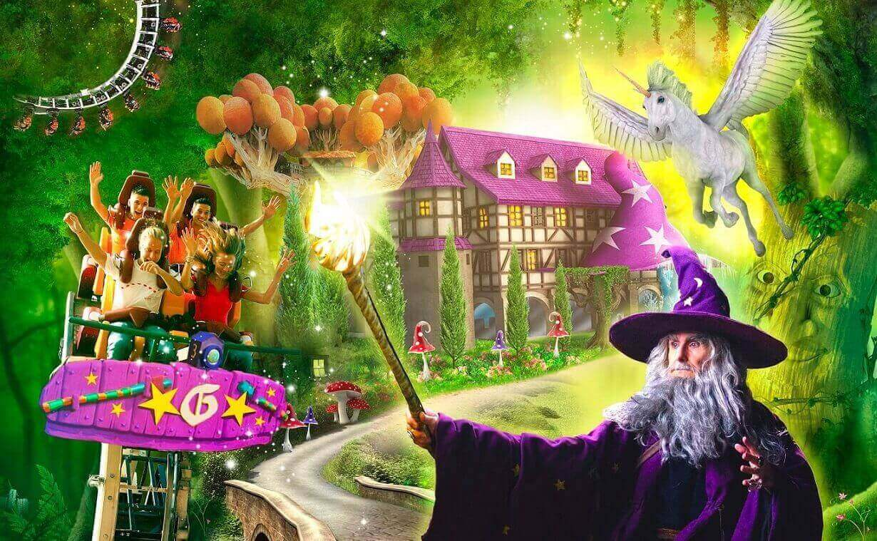 gardaland year of magic