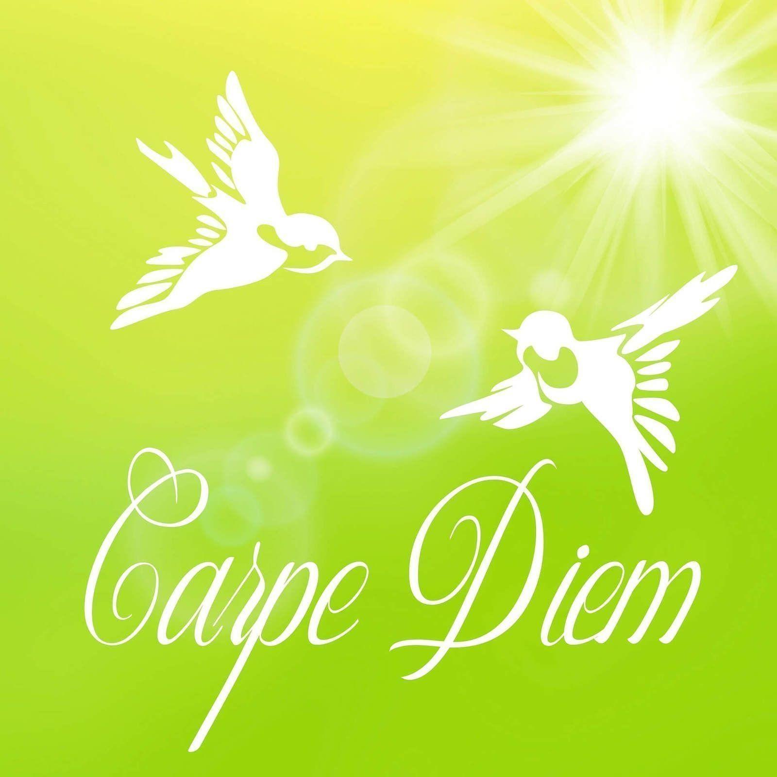 Carpe Diehn
