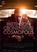 film cinema cosmopolis