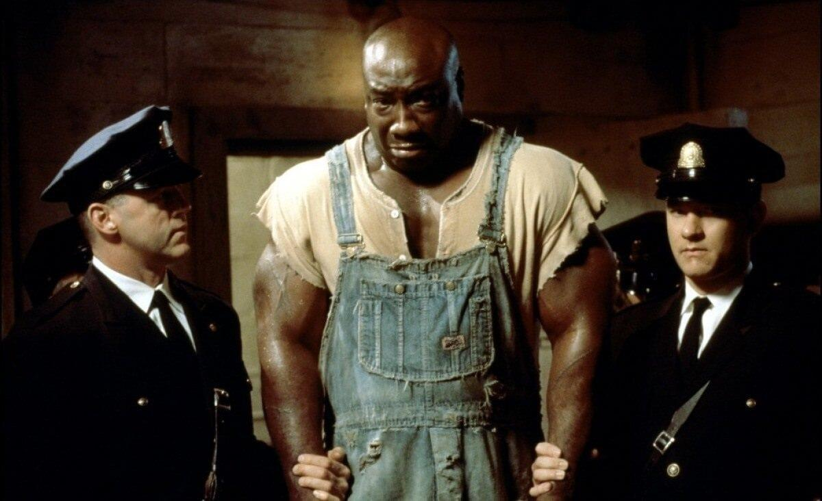green mile film