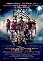 film rock of ages milano