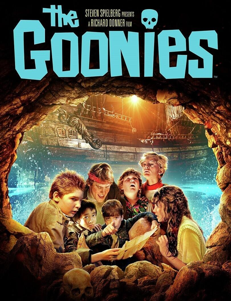 the goonies film
