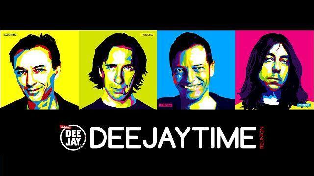 deejay time milano