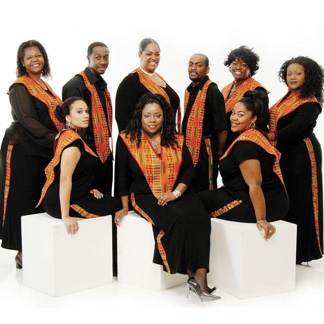 harlem gospel choir milano
