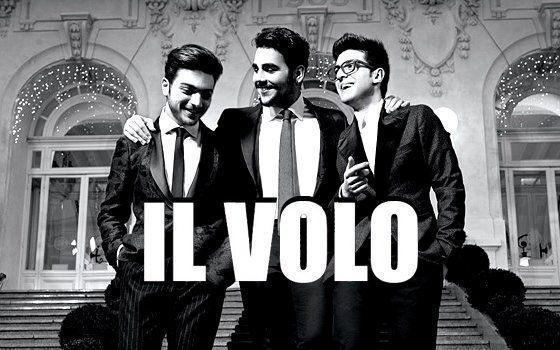 Il volo gennaio 2016 concerto a milano - Il divo concerti italia ...