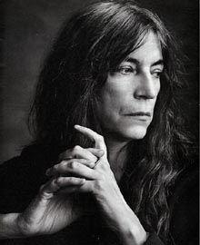 concerto patti smith