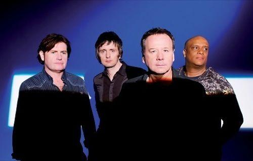 Simple Minds a Milano