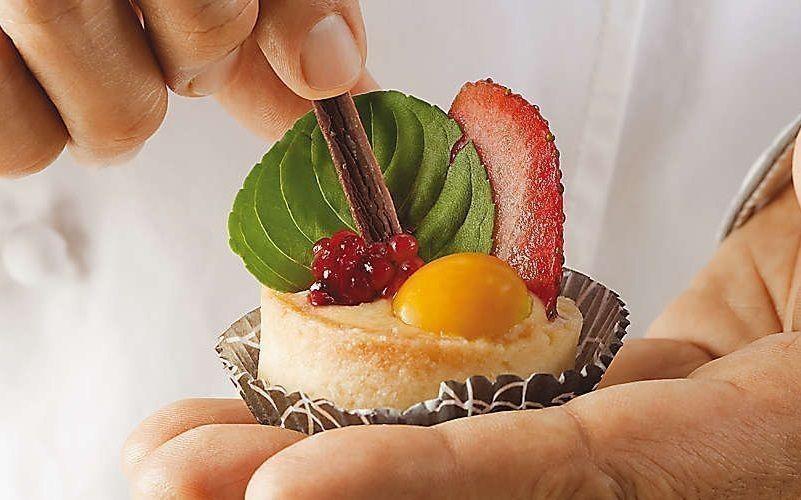Milano, Campionati Mondiali di Pasticceria e Cake Design ...