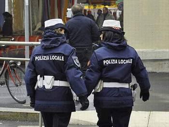 Il Comune Di Milano Cerca Vigili Urbani