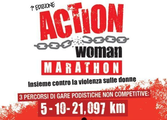 action woman marathon 1