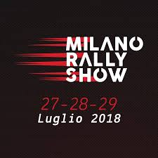 milano rally show 2018 1