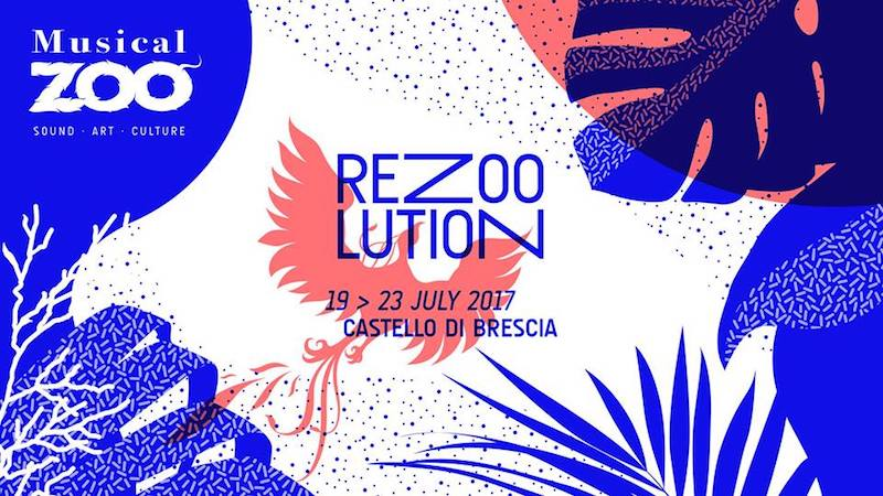 musical zoo brescia 2017 castello