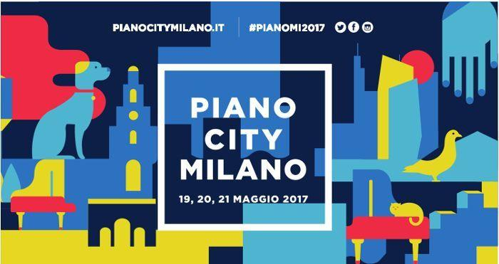 piano city milano2017