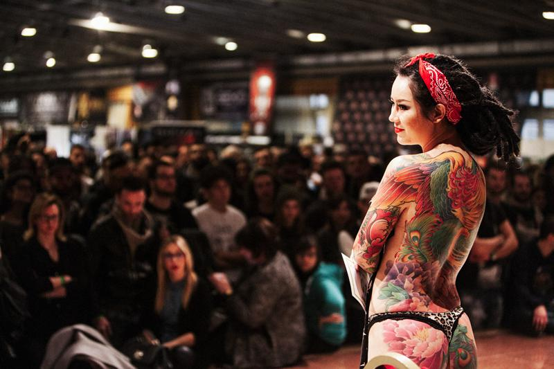 tattoo conv milano