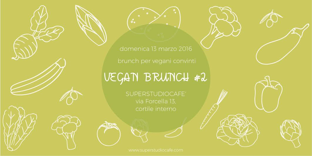 vegan brunch milano