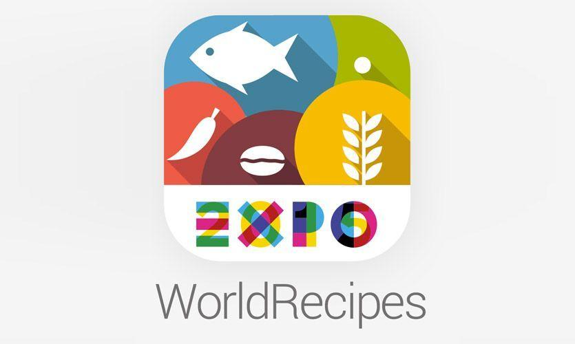 app worldrecipes