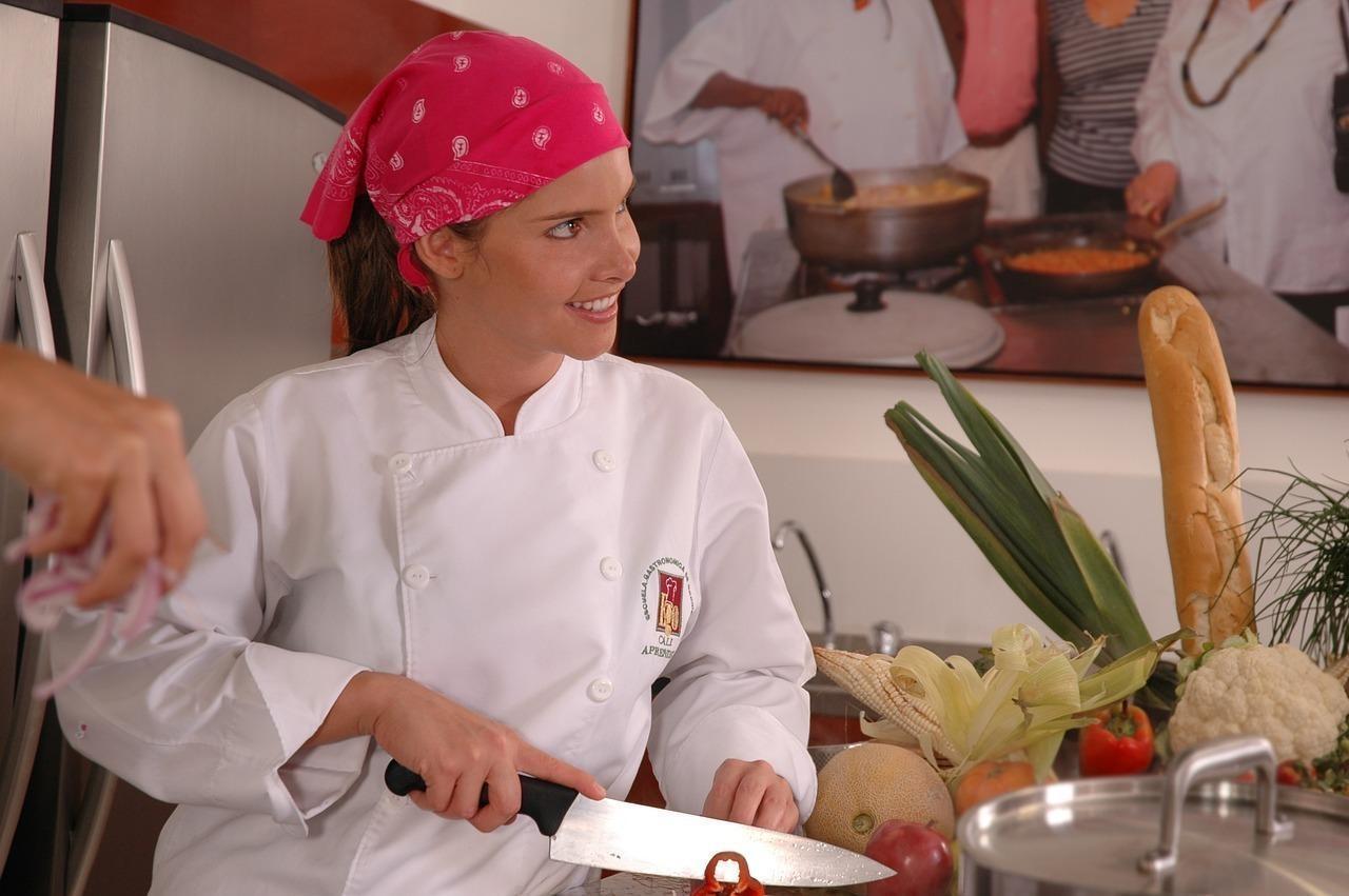Corsi Di Cucina Online Quali Scegliere
