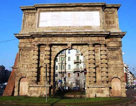 Porta romana - Terme porta romana ...