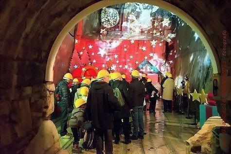 La Grotta Di Babbo Natale.Grotta Di Babbo Natale Di Ornavasso