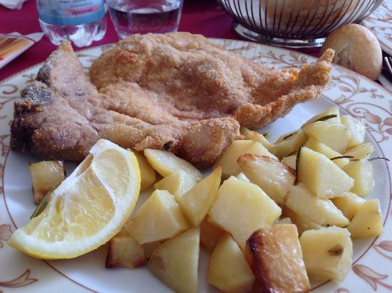 Ristorante acquarius cucina mediterranea in corso sempione a milano - Ristorante cucina milanese ...