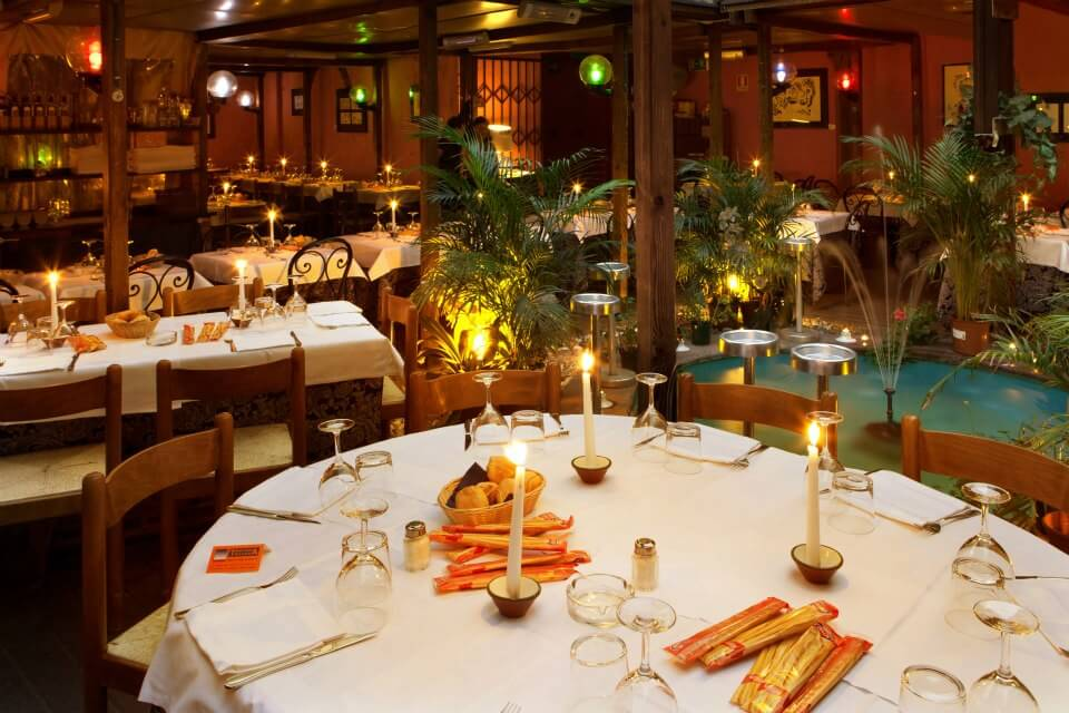 Ristoranti Matrimonio Toscana : San valentino la magia dei ristoranti romantici di milano
