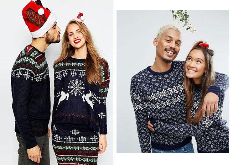 asos christmasjumpers