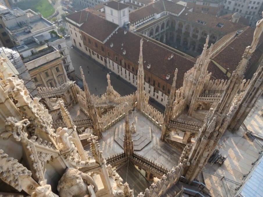 Scopriamo la Veneranda Fabbrica del Duomo di Milano