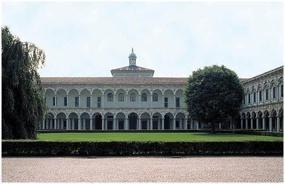 universit statale degli studi di milano