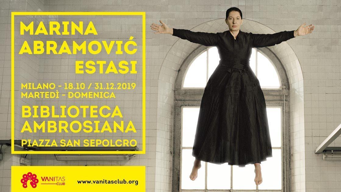 marina abramovic estasi edited