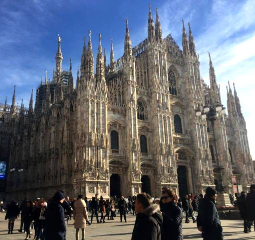 Milano il programma mostre del 2017 con anticipazioni 2018 for Mostre pittura 2017