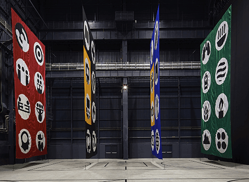 matt-mullican-the-feeling-of-things-pirelli-hangar-bicocca-mostra-arte-leopizzi-tiziana