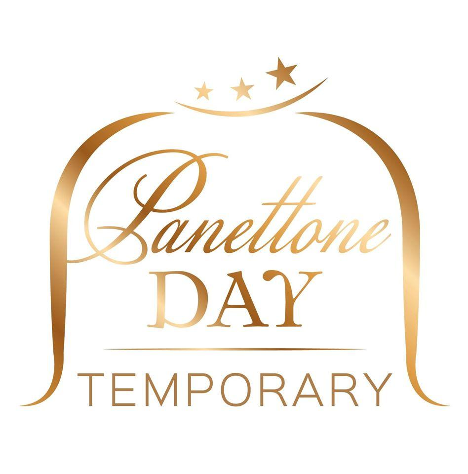 panettone day temporary milano
