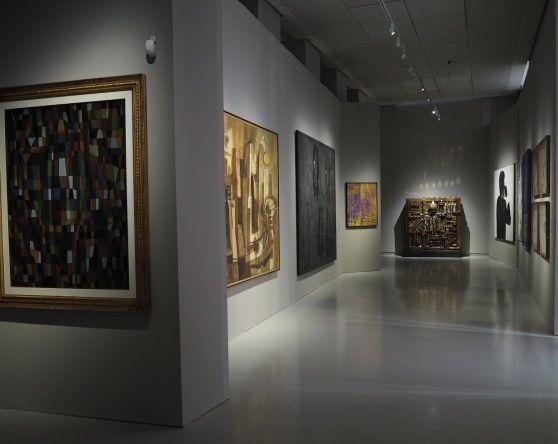 new york new york arte italiana la riscoperta dell