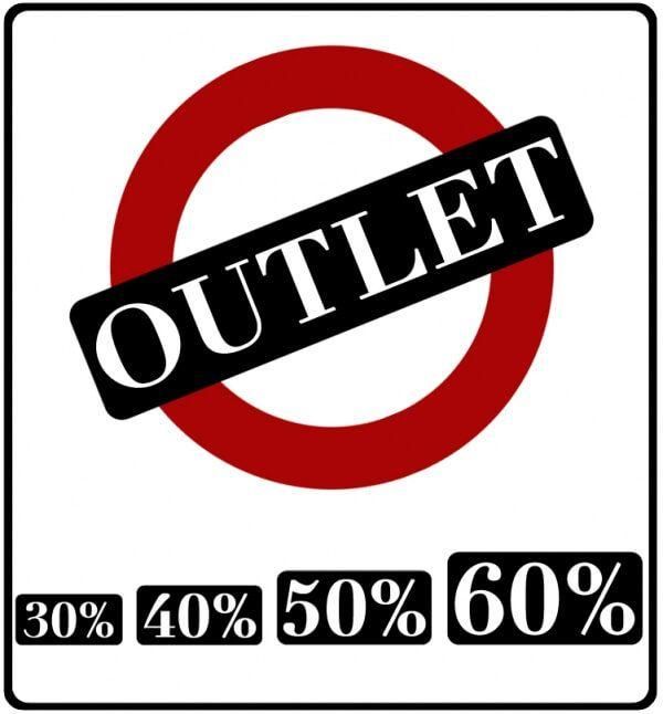 Outlet A Milano