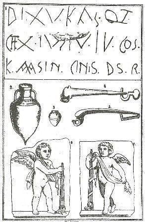 La martesana in et romana for Naviglio significato