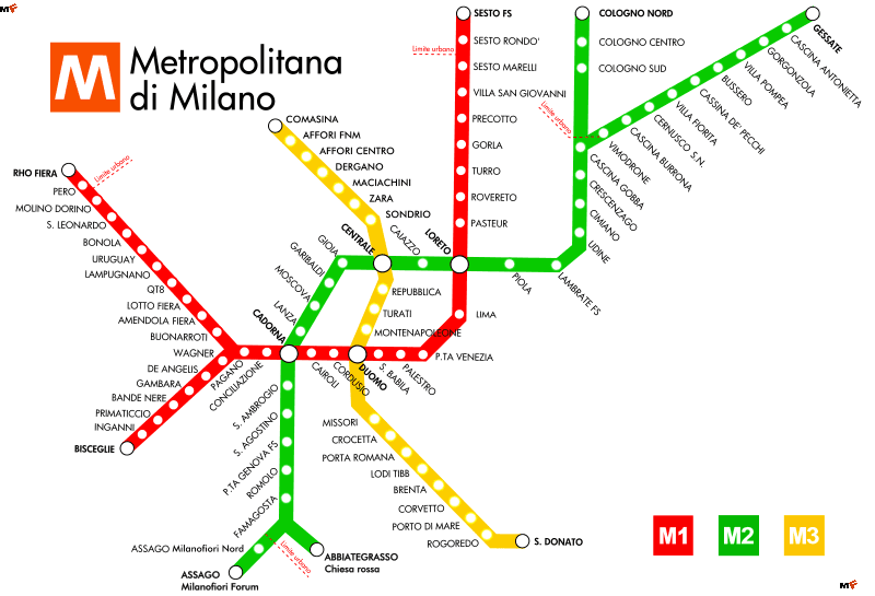 Stazione metro duomo chiusa gioved 16 ottobre 2014 - Orari treni milano centrale genova porta principe ...
