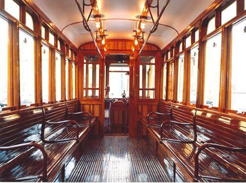 Tram Turistico Milano
