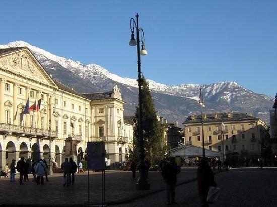Casino dlle alpi sede milano