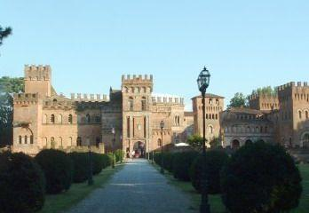 Cremona: Castello di San Lorenzo de' Picenardi