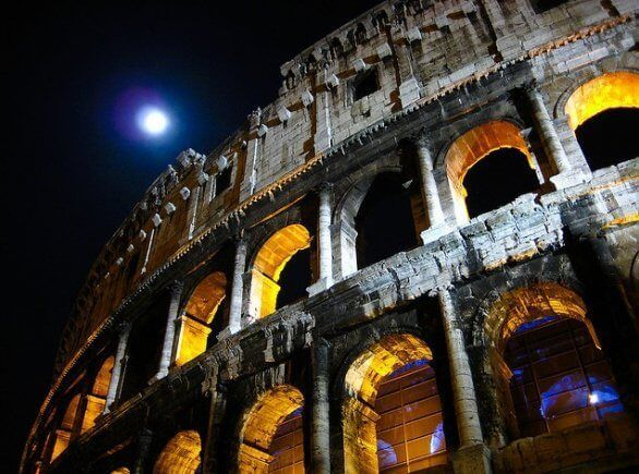 colosseo-visite-notturne
