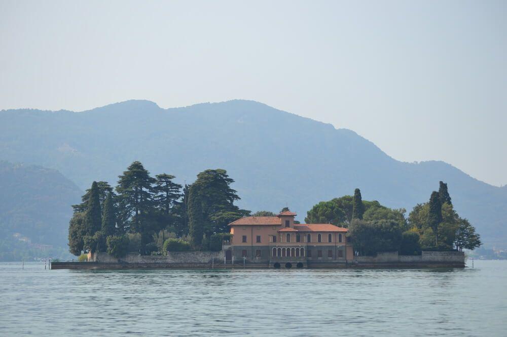 Non Solo Monte Isola Sul Lago Di Iseo  San Paolo E Loreto