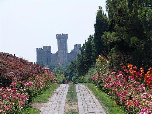 Valeggio sul mincio parco giardino sigurt - Parco giardino sigurta valeggio sul mincio vr ...