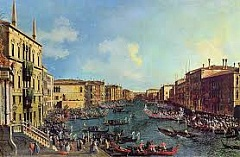 canaletto luce 1